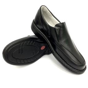 Sapato Anti Stress Masculino Ortopédico Social - Mafisa