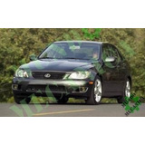 Manual Taller Servicio Lexus Is 300 1998 2005 .