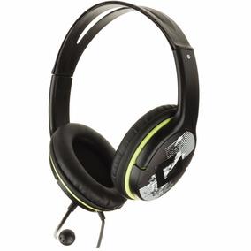 Auricular Genius Hs 400a Con Microfono Headset Pc Volumen