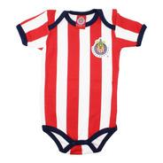 Pañalero Chivas Futbol Original - Ropa Bebe