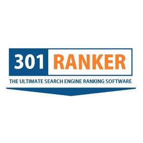 301 Ranker Pro - Website Ranker (gerador De Backlinks)