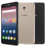 Celular Alcatel Pixi4 Tela 6 3g 8gb 8050e - Dourado Ou Preto