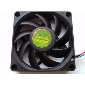 Cooler Amd 12v/5v 0.45 Amp
