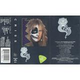 Kiss - Criss Cat Cassette Nuevo Cerrado