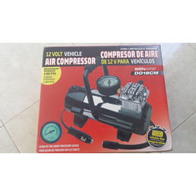 Compressor Portable 12v Bon Bonaire Ofrece Acepto Ofertas