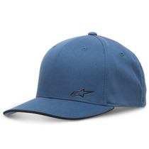 Boné Alpinestars Copilot Azul - Original
