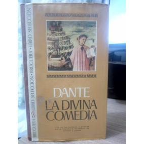 Livro La Divina Comédia - Dante Alighieri