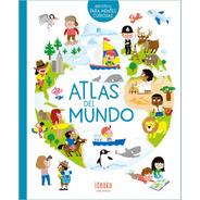 Atlas Del Mundo - Álbum - Ideaka