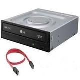 Lectora Cd/dvd Lg Interno Sata