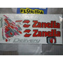 Kit Calcos Zanella Delivery/cargo 70c Mod.97/2008 Paredes
