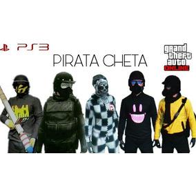Personajes Chetados Gta V Ps3