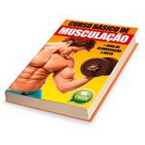 Ebook Musculação Curso Completo Com Treino Dieta E Dicas