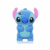 Icase - Carcasa Stitch 3d - Iphone 6 / 6s Plus - Goma