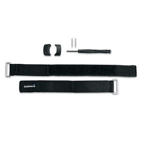 Pulseira De Velcro Para Relógio Garmin 610