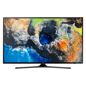 Smart Tv Led 40 4k Samsung Ultra Hd - 40mu6100