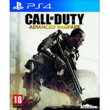 Cod Advanced Warfare Ps4 | Digital Español Juega Con Tu User