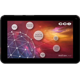 Tablet Cce Tr72p Rosa Tela De 7 Wi-fi 2mp Android 4.1