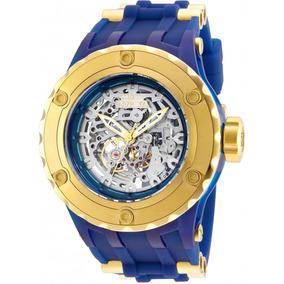 554bca6a267 Invicta Subaqua Automático - Relógios no Mercado Livre Brasil