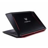 Notebook Predator H 300 G3-572-72l6 I7 16gb Gtx 1060 6gb
