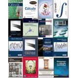 Libros Digitales Calculo Integral Y Diferencial. Pdf Pack