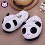 Pantuflas Babuchas Panda Kawaii