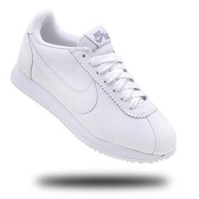 Tênis Feminino Nike Cortez Leather Classic + F. Grátis
