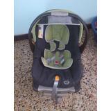Silla De Seguridad Para Bebe