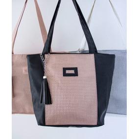 Carteras Tachas Mujer Cuero Pu - Nolita Bags