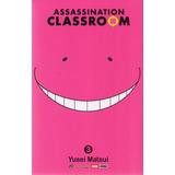 Assassination Classroom 3 - Yusei Matsui