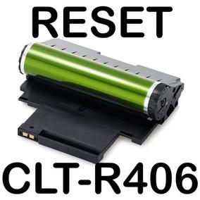 Chip Reset Fisico Para Unidad De Imagen De Clp-365w Clt-r406