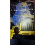 El Mundo De Sofía. Jostein Gaarden.
