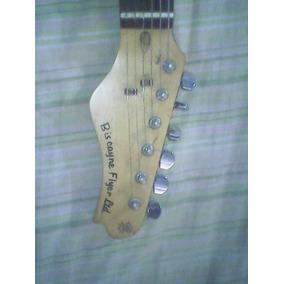 Guitarra Electrica Bis Cayne Flayer Ltd