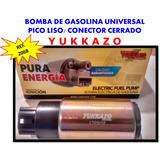 Bomba De Gasolina Universal Yukkazo