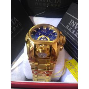 064c0996235 Relógios Invictas 100% Original Com Garantia De 1 Ano. R  2.500