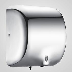 Secador De Manos Industrial Alta Velocidad Automatico