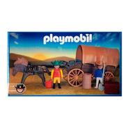 Playmobil Carreta Con Accesorios 13278