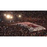 Banderas Personalizadas Recital Bandas Rock