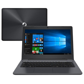 Notebook Positivo Stilo Xc3650 Intel Dual Core 4gb 500gb
