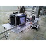 Serviço De Solda Orbital Com E Sem Adição De Material.