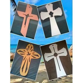 Recuerdos Primera Comunion, Bautizo Confirmacion Cruz Cristo