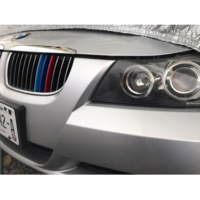 Moldura Tri Color Tipo M Power Bmw Serie 3 (e90)