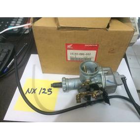 Carburador Nx 125 / Nx 250 (nuevo Original )