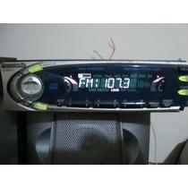 Cd Player Panasonic Cq Df201u Sucata