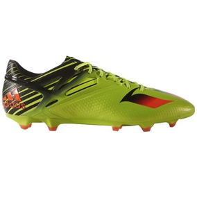 Zapatos Futbol Soccer Profesionales Messi 15.1 adidas S74679