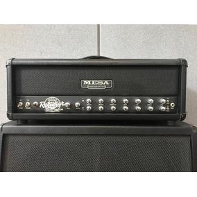 Mesa Boogie Rectoverb Single Rectifier Solo 50w Aceito Troca