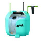 Tanque Rotoplas Cisterna Modular, Envío Gratis Caba Y Gba