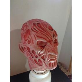 Mascara Latex Freddy Kruger