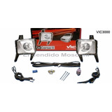 Kit Faros Auxiliares Chevrolet Corsa 2 Meriva (02/11)