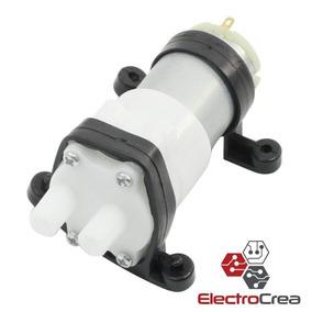 Bomba De Agua De Diafragma 12v Refrigerador Dispensador