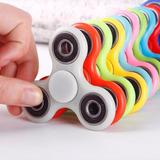 Fidget Hand Spinner Finger Spiner Barato Original Importado